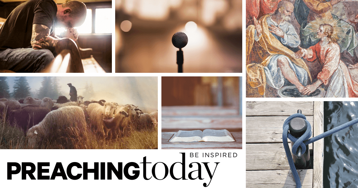 Lectionary | Preaching Today